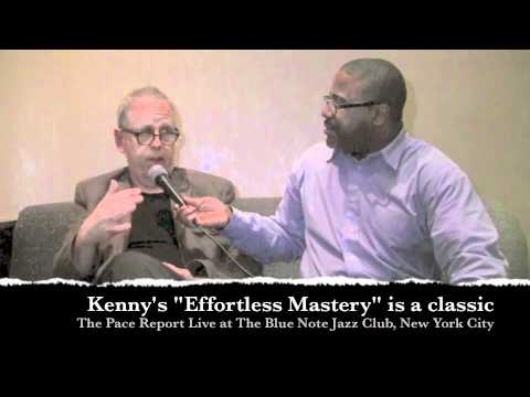 "The Pace Report: ""Balloons Mastery"" The Kenny Werner Interview wsg Randy Brecker"