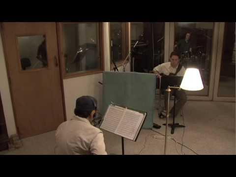 Ed Breazeale Group - Moment`s Waltz