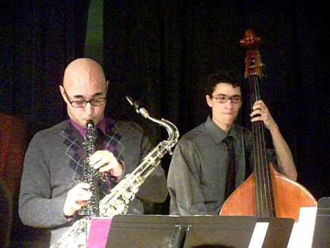 Zubin Edalji`s Quintet w/ special guest Kenny Werner