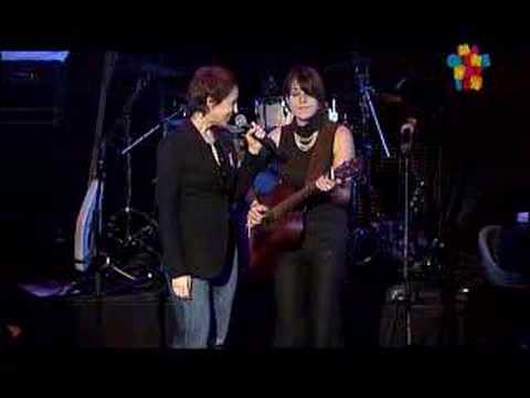 Duo Stacey Kent et Keren Ann - live Ma G�n�ration