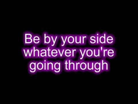 TI ft. Keri Hilson - Got Your Back + [Lyrics on Screen] - HQ/HD
