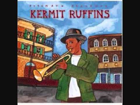 Kermit Ruffins Wrap Your Troubles in Dreams