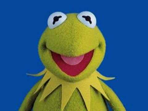 Kermit the Frog Impression
