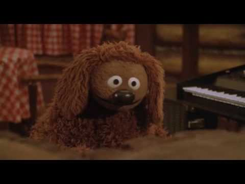 I Hope That Somethin` Better Comes Along - Rowlf the Dog and Kermit the Frog