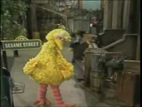 "Sesame Street Big Pimpin - ""Ain`t No Fun"" Snoop Dogg, Warren G., Kurupt, Kermit, and Big Bird"