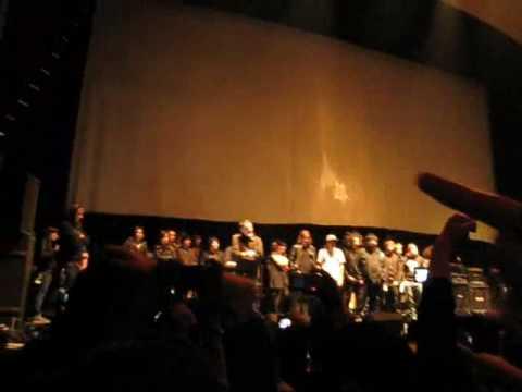 Kerrang! Relentless Brixton Academy Show 2009 Cancelled