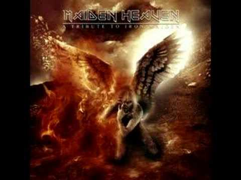 "TRIVIUM - ""Maiden Heaven"" Tribute CD (fullversion)"