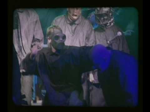 SLIPKNOT : Sid Punching Clown