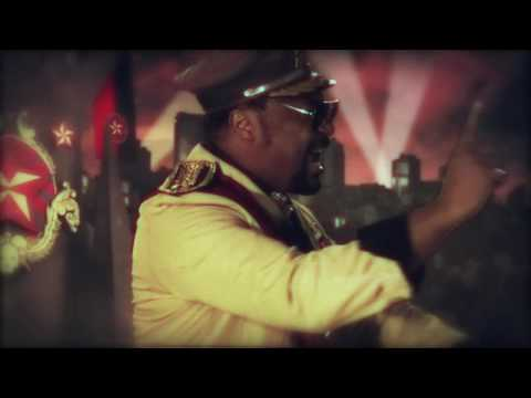 Kerrang! Video Exclusive: Skindred - Stand For Something