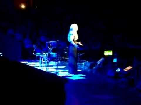 Kerry Ellis - Someone Else`s Story - Chess in Concert - May 2008 Royal Albert Hall