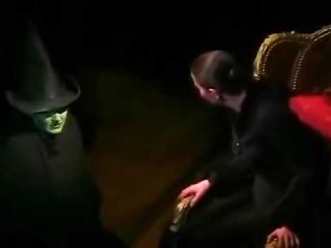 Wicked Witch of the East (West End production)
