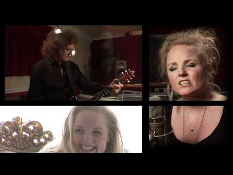 Kerry Ellis and Brian May - Anthems - Part III