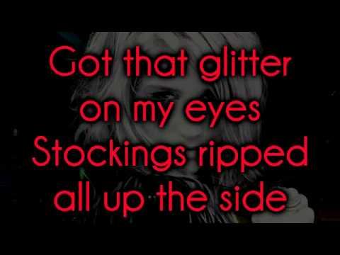 Kesha - We R Who We R (LYRICS ON SCREEN)