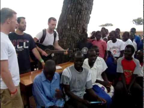 Uganda - Kevin Andrew Prchal