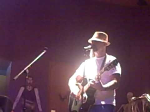Terry Dean at Grays Harbor Idol VIII