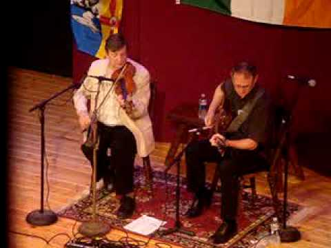 "Kevin Burke and Cal Scott , ""Stella`s Waltz"""