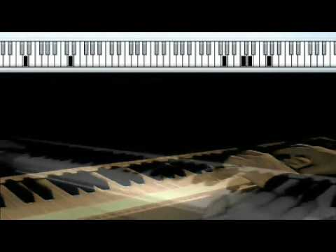 Love Theme - Piano and . . .