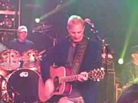 Kevin Costner`s Band