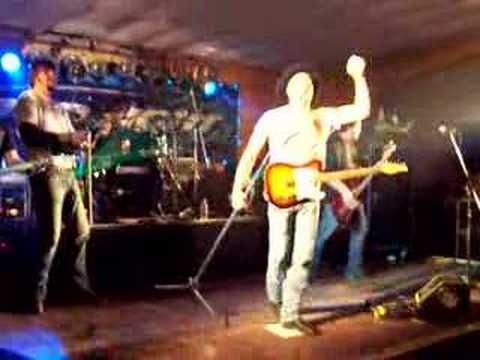 Kevin Fowler - Senorita Mas Fina