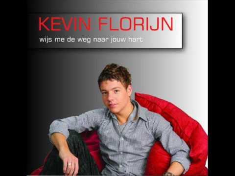 Kevin Florijn - Wijs me de weg naar jouw hart