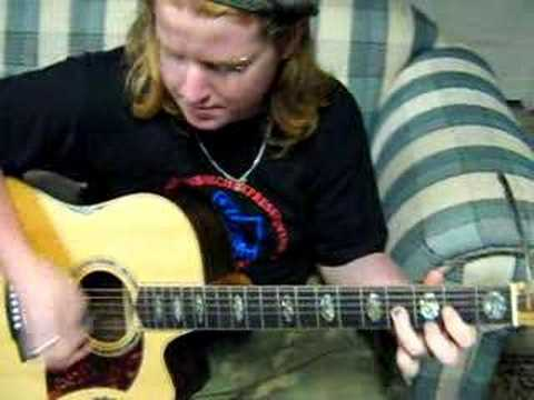 Life By The Drop, James Southwell, Acoustic & Unplugged, SRV