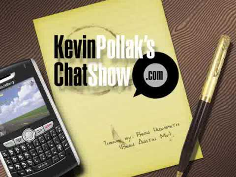 Kevin Pollak`s Chat Show Theme - Intro