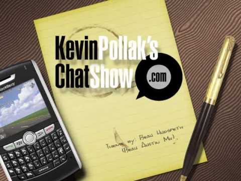 Kevin Pollak`s Chat Show Theme - Outro