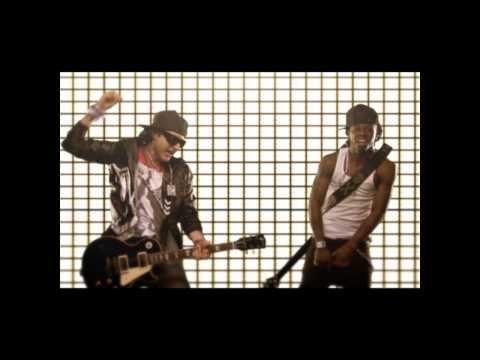 Kevin Rudolf Feat Birdman, Jay Sean & Lil Wayne - I Made It (Cash Money Heroes)