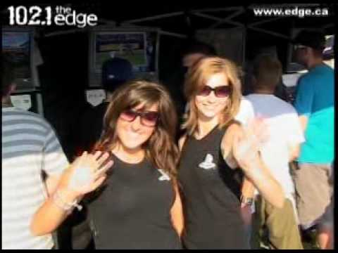 Sausagefest 2009 - Highlight reel!