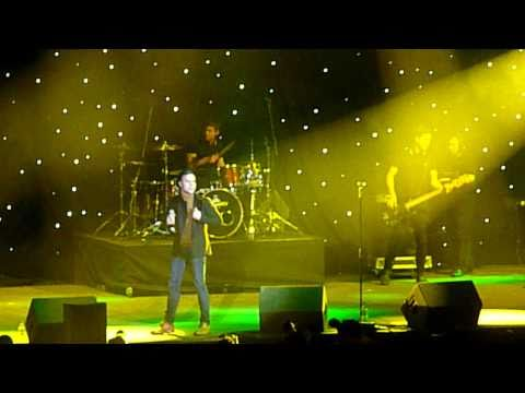 Olly Murs- Please Don`t Let Me Go-Key 103, Jingle Ball- Live in HD.
