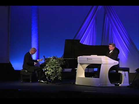 The High Class Keys of Dunlap and Pennington, Concert Artists