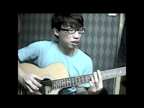 [??] ???Khalil Fong - ??Red Bean (Cover) ??????