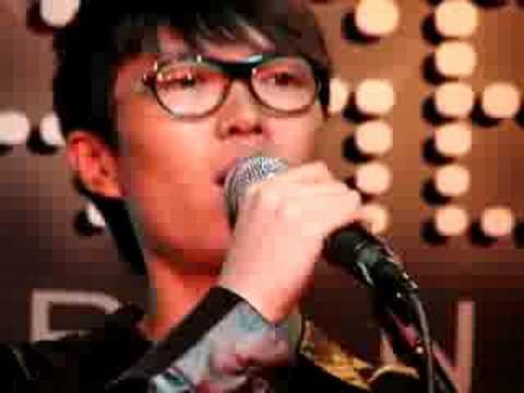 5.Jun Kung ???x Khalil Fong ???@ BackStage 8.7.08
