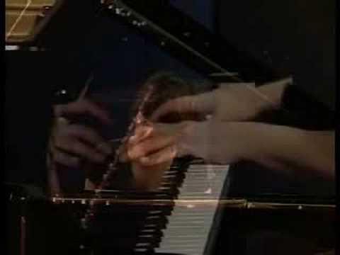 Khatia Buniatishvili - Liszt sonata in B minor (5)
