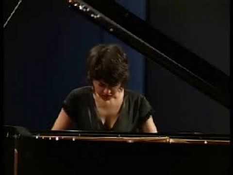 Khatia Buniatishvili - Liszt sonata in B minor (4)