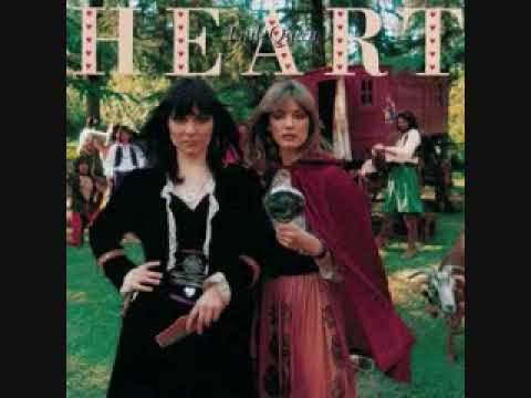 Heart- Kick it Out