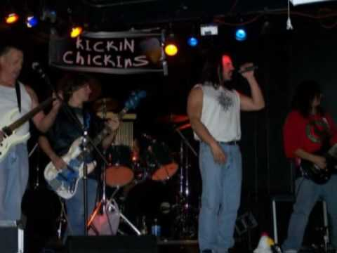 The Kickin Chickins Play the Main Stage at the Trocadero in Philadelphia February 13th