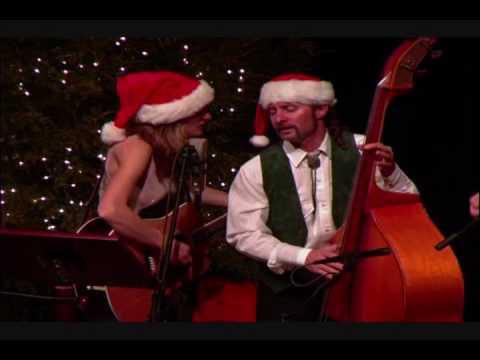 Cold Frosty Window- The Kickin Grass Band