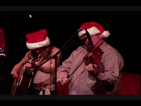 Rudolph the Red Nosed Reindeer- The Kickin Grass Band
