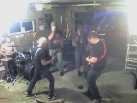 Big Dead Kid buffalo dance(new song)