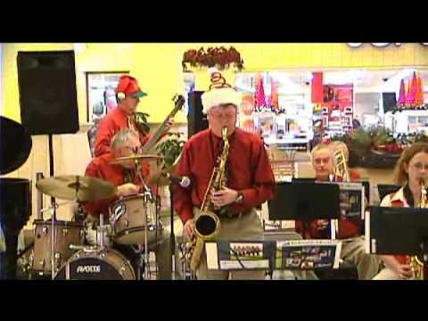 FM Kicks Big Band, Jolly Ol St Nicholas