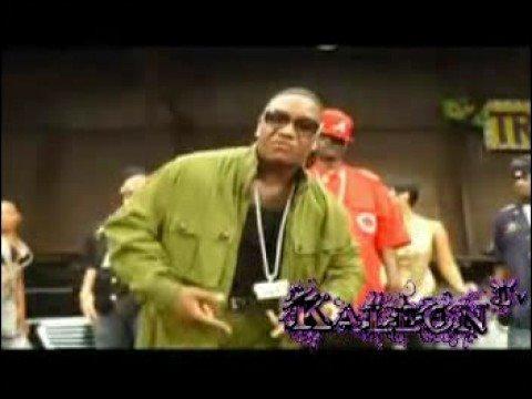 Willie the kid ft Various Artist - Love 4 the money screwtube collab remix
