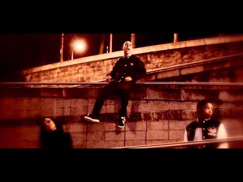 ICE KID - THE RAIN Ft. Amplify Dot ( A.Dot ) & Cherise OFFICIAL VIDEO