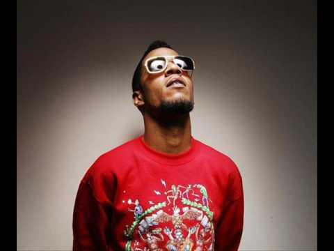 KiD CuDi - The Prayer