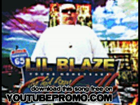 lil blaze - Up In Da Club (Feat. Big Smo, - The Kid From Cas