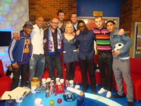 SOCCER AM Kid British End of Season Rap-Up 2007/2008 (Preview)