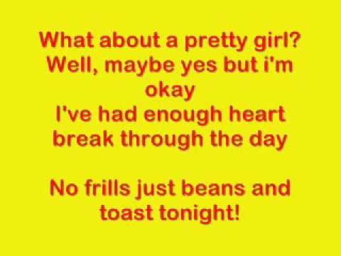 Sunny days - kid british (Lyrics)