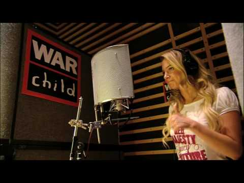 "Trailer: War Child ""I Got Soul"" - Young Soul Rebels"