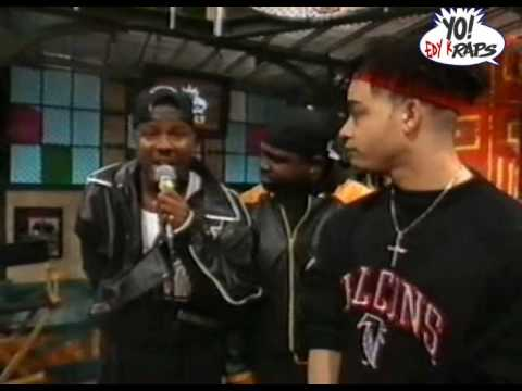Kid `N` Play - Slippin` (Live) @ Yo MTV Raps 1991 (HQ)