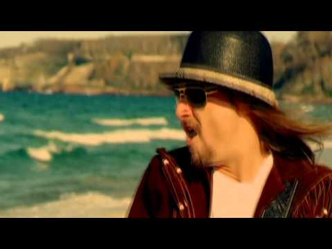 "Kid Rock: ""Born Free"""